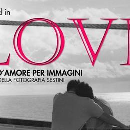 Le più belle storie d'amore di Bergamo Al Museo della fotografia per S.Valentino