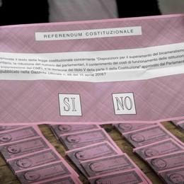 Riforme, i rischi sul referendum