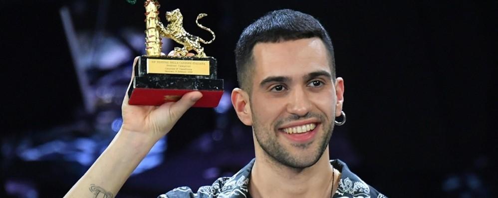 Roby Facchinetti applaude Mahmood «La canzone più innovativa di Sanremo»