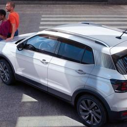 Volkswagen T-Cross Serie speciale