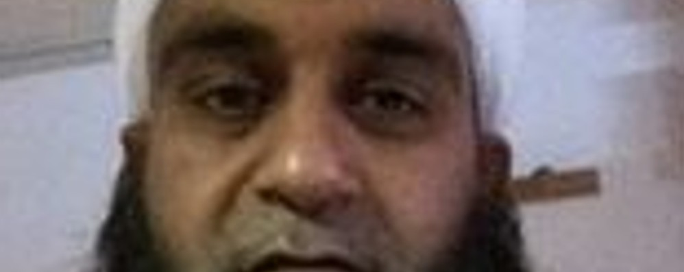 Chiesti 18 anni per l'imam di Zingonia  «Capo spirituale» di una strage in Pakistan