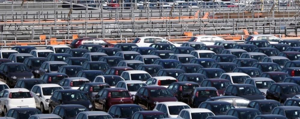 Consumi a Bergamo e in Lombardia Regge ancora il mercato di auto e moto