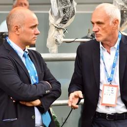 Coppa Italia e Supercoppa o meglio la Champions con le più forti del mondo?
