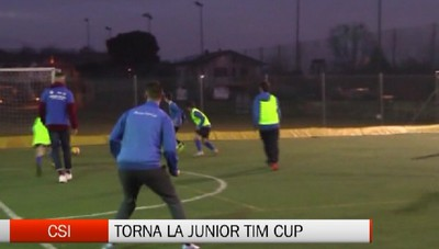 Csi - Junior Tim Cup