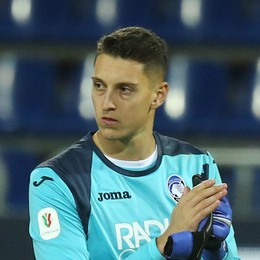 L'Atalanta si prepara per il Milan Gollini e Varnier, lavoro a parte