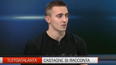 Timothy Castagne si raccona a TuttoAtalanta