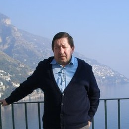 Addio a Renato Ortobelli Rifornì per anni le edicole dei giornali