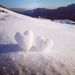 «Cuori di neve...»