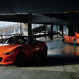 Mazda MX-5, versione per il 30° anniversario