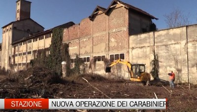 Nuova operazione dei Carabinieri contro lo spaccio in stazione