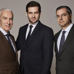 Trussardi passa al fondo QuattroR  Alla famiglia bergamasca resta il 30%