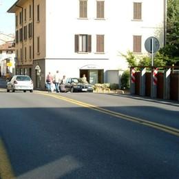 Via Borgo Palazzo alta, arriva la Ztl  Solo notturna, richiesta dai residenti