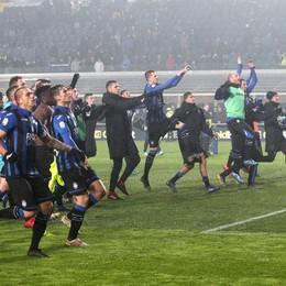 Atalanta, inizia un mese tostissimo Sotto con il Milan: in palio il quarto posto