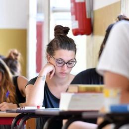 «Dote merito» per gli studenti migliori Ecco i criteri per accedere ai fondi