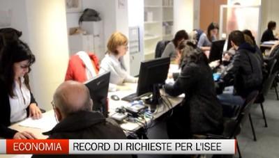 Reddito di cittadinanza -  Ai CAF della Cisl record di richieste per l'ISEE