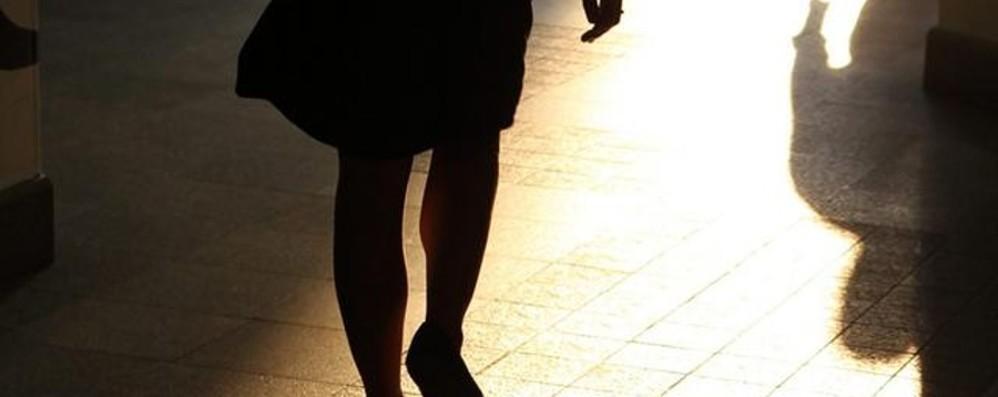 Fino a 75 telefonate e raffica di messaggi Arrestato l'ex compagno 50enne
