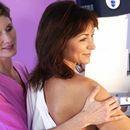 Tumore del seno  Lo screening allunga la vita