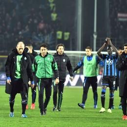 Atalanta, grande anche nella sconfitta Dopo il Milan i tifosi si dividono