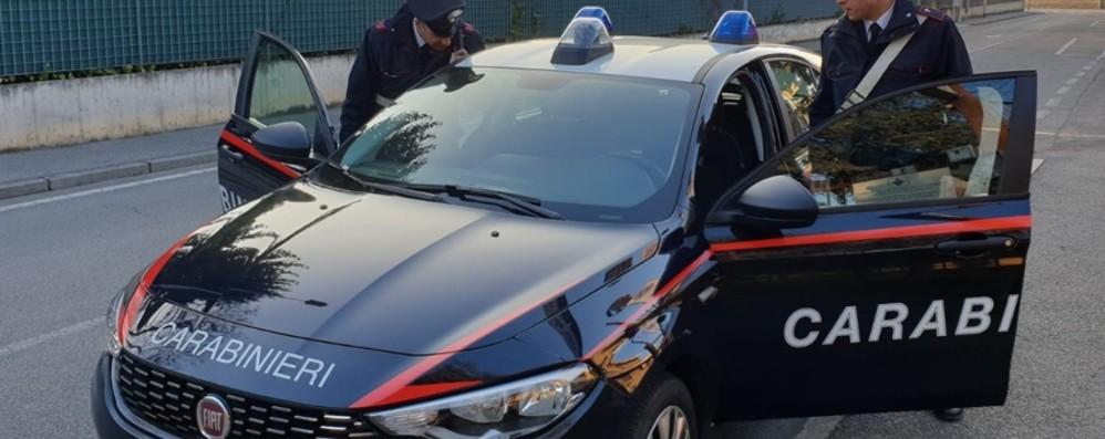 Carabinieri, 250 persone identificate Controlli straordinari antidroga