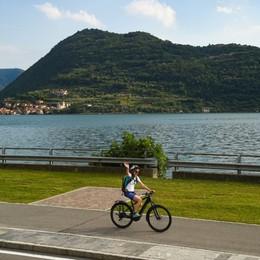 Ciclovia dell'Oglio da Oscar È la più bella ciclabile italiana
