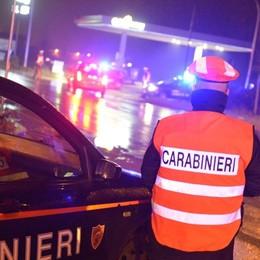 Risse e schiamazzi in discoteca a Seriate I carabinieri la chiudono per 90 giorni