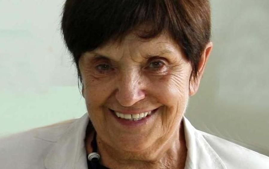 Addio all'ex sindaco Rosaria Locatelli La prima donna con fascia tricolore