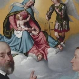 New York scopre il talento di Moroni In mostra i ritratti del pittore bergamasco