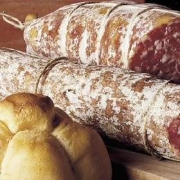 Ecco il «pane e salame» di Corner: il 12 febbraio con Magnocavallo