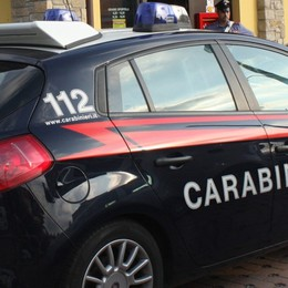 Ai domiciliari, litiga con il compagno Treviglio, 25enne portata in carcere