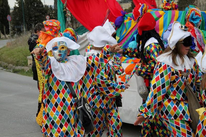 Carnevale Dellisola Domenica 03 Marzo 2019 1430 Calusco Dadda