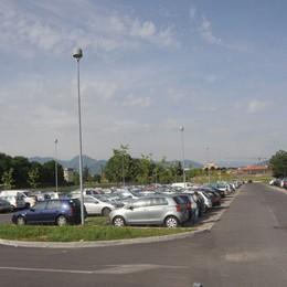 La Provincia risponde ai pendolari «Previsti posti auto in via Europa»