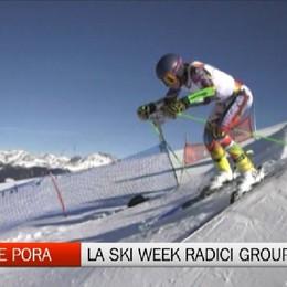Monte Pora, la Ski Week Radici Group