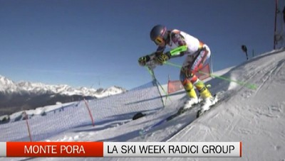 Monte Pora, la Ski Week Radici Group