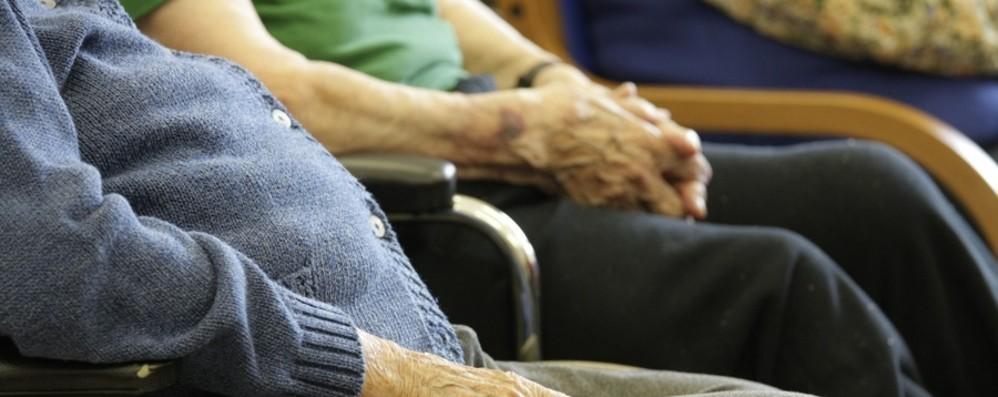 Tagli alle detrazioni sulle case di riposo Famiglie, rischio aumento di 3500 euro