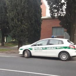 Bergamo, investita in viale Pirovano Ferita una donna di 71 anni