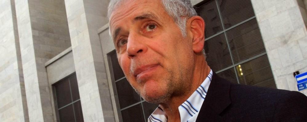 Cinque anni e 10 mesi a Formigoni Andrà  in carcere. La difesa: niente prove