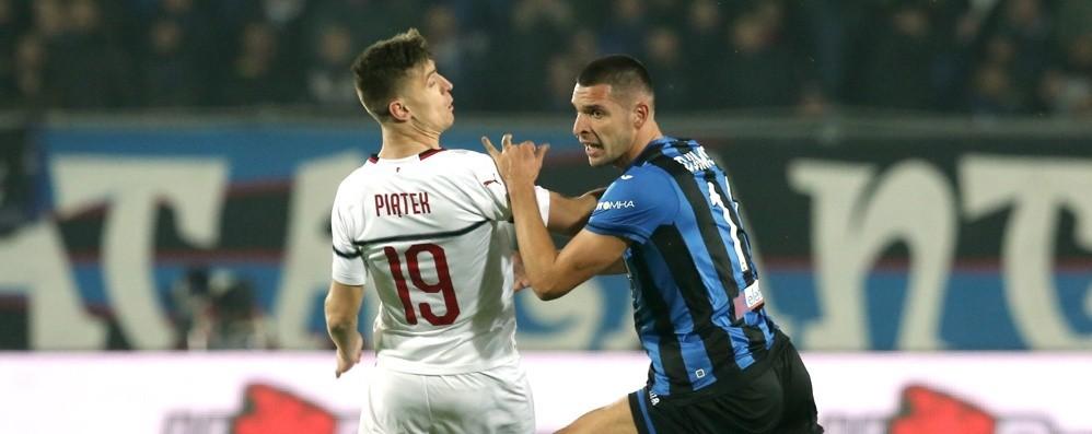 Djimsiti: Torino è come il Milan  «Arrabbiato per non aver fermato Piątek»