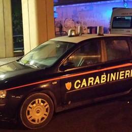 Insulti, minacce e percosse alla moglie I carabinieri arrestano 57enne