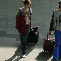 Nuova policy sul trolley a pagamento Dall'Antitrust multa a Ryanair e Wizz Air