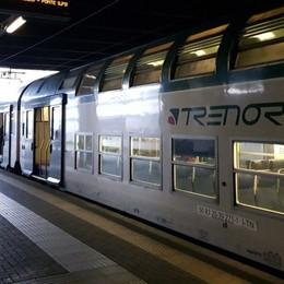 Treni, ancora ritardi e cancellazioni Guasti sulla linea Bergamo-Milano