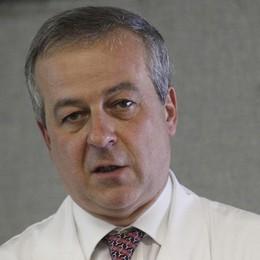 Il dottor Franco Locatelli nominato   a capo del Consiglio superiore di sanità