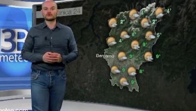 Meteo - Previsioni per il week-end