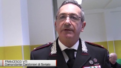 Pedrengo: i cittadini incontrano i Carabinieri