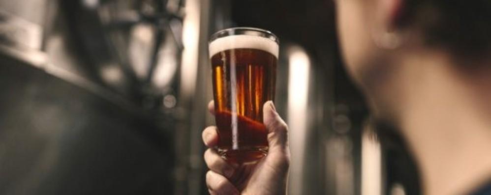 Una settimana sulla birra nordica