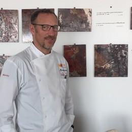 Ad Almenno San Bartolomeo Chef Awards Italian Tour