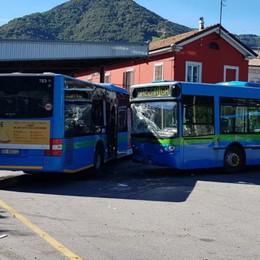 Cambia la stazione della tragedia Bus e viaggiatori, accessi separati