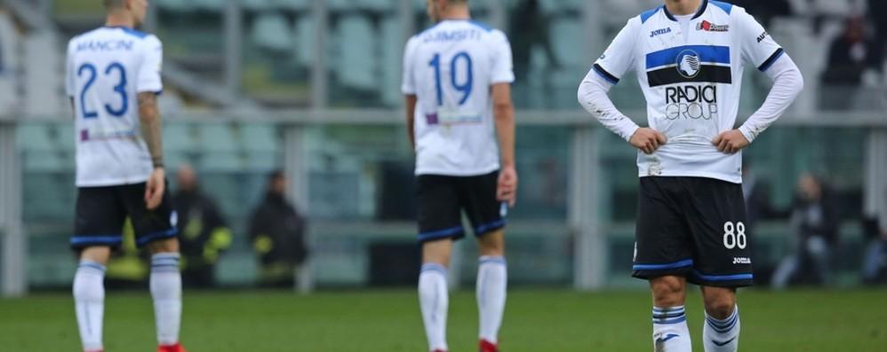 Non c'è tempo per leccarsi le ferite Atalanta, la semifinale di Coppa è già qui
