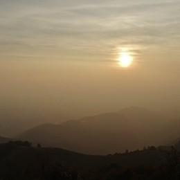 Smog, polveri sottili in salita Lunedì possibile blocco