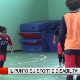Csi - Il punto su sport e disabilità