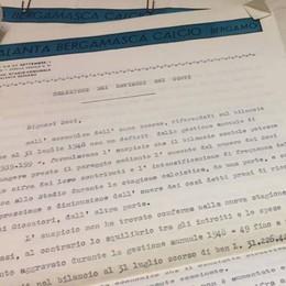 I verbali/3 1948 e 1949: si vince, ma troppi debiti. E in società arriva Tentorio